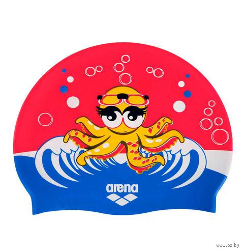 Шапочка для плавания Multi JR (арт. 91915 98) — фото, картинка