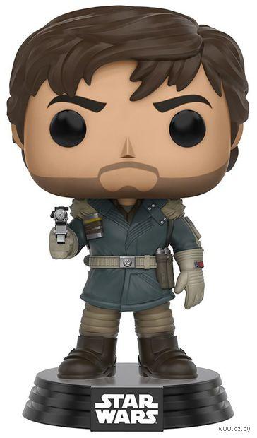 """Фигурка """"Star Wars: Rogue One. Captain Cassian Andor"""" — фото, картинка"""