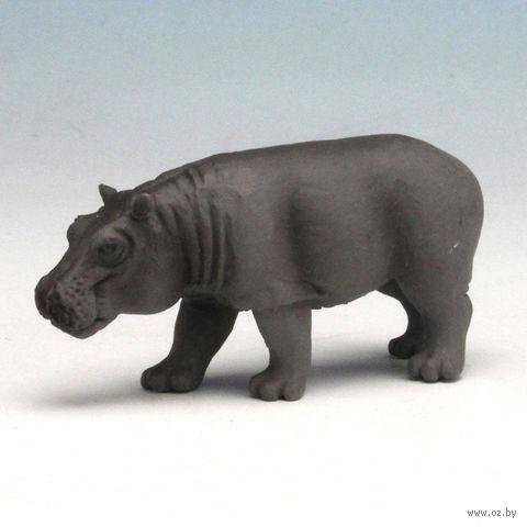 """Фигурка """"Animal Planet: Бегемот"""""""