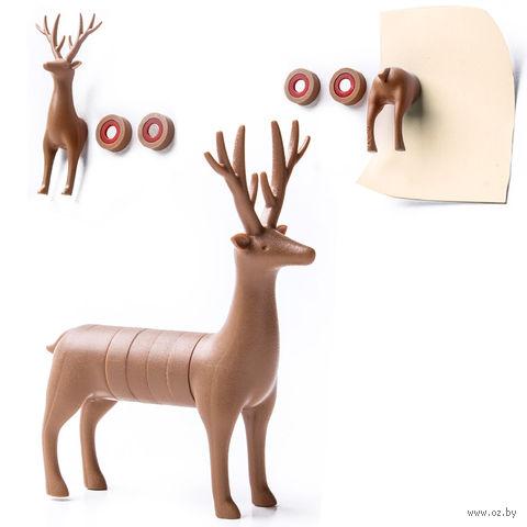 "Набор магнитов ""My deer"""