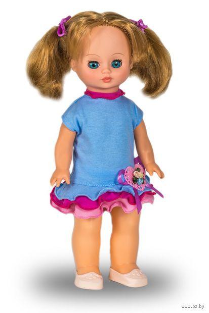 """Музыкальная кукла """"Жанна"""" (34 см; арт. В1899/о)"""