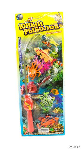 """Игровой набор """"Рыбалка"""" (арт. 205337R-3216A)"""