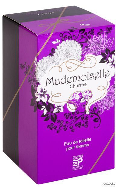 "Туалетная вода для женщин ""Mademoiselle. Charme"" (100 мл) — фото, картинка"