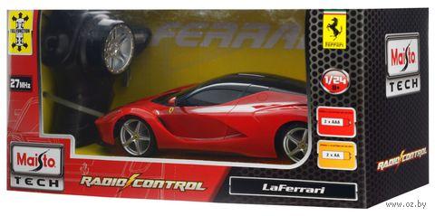 """Автомобиль на радиоуправлении """"LaFerrari"""" (масштаб: 1/14) — фото, картинка"""