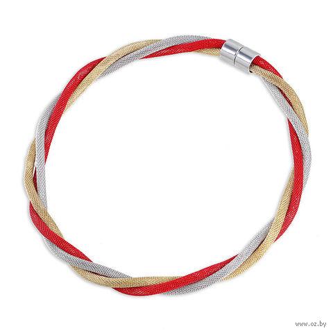 Ожерелье на магните (арт. 25785) — фото, картинка