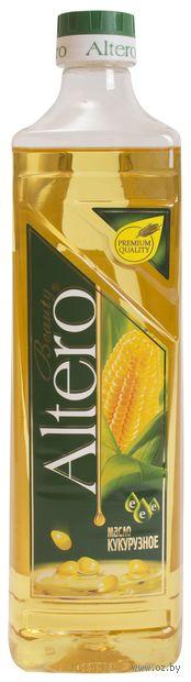 "Масло кукурузное ""Altero. Beauty"" (810 мл) — фото, картинка"