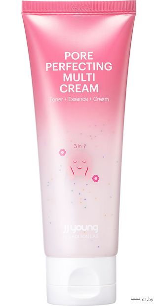 """Крем для лица """"Pore Perfecting Multi Cream"""" (100 мл) — фото, картинка"""