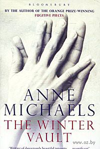 The Winter Vault. Анна Майклз
