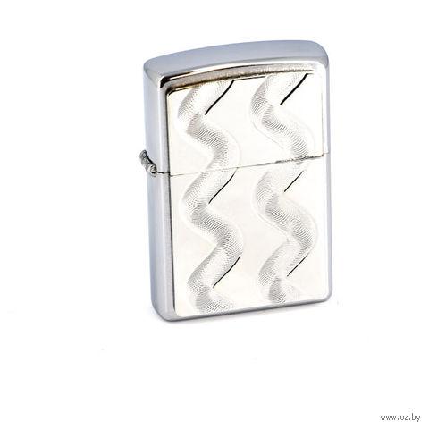 Зажигалка Zippo 24871 Double Twister — фото, картинка