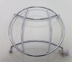 Подставка под горячее металлическая (20 см; арт. XX1428)
