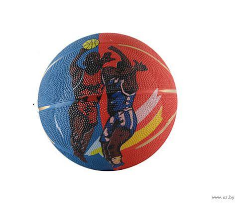 """Мяч баскетбольный """"Цветной"""" (арт. Т45788)"""