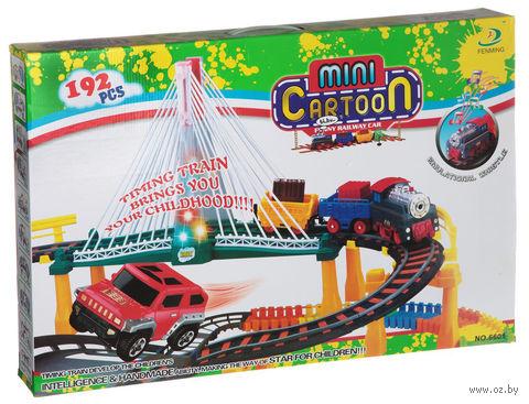 """Игровой набор """"Mini Cartoon"""" (арт. 6601)"""