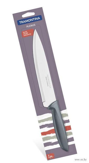 """Нож кухонный """"Plenus"""" (325 мм) — фото, картинка"""