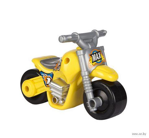 Мотоцикл (арт. 30355) — фото, картинка