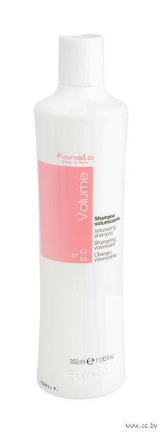 "Шампунь для волос ""Volume"" (350 мл) — фото, картинка"