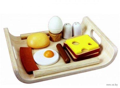 """Игровой набор """"Завтрак"""""""