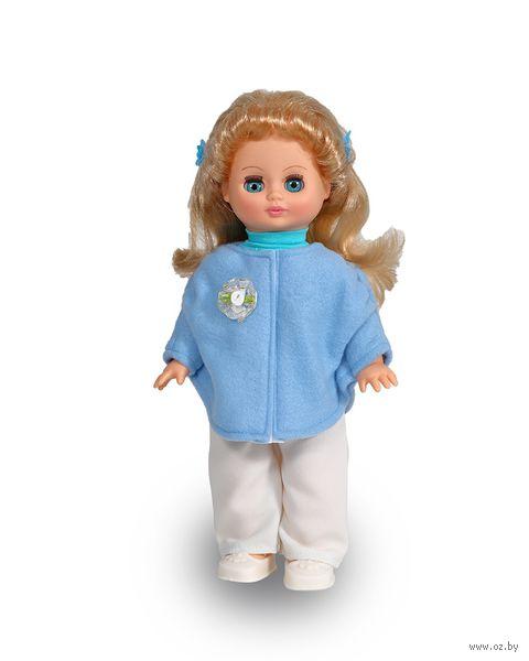 """Музыкальная кукла """"Жанна"""" (34 см; арт. В2452/о)"""