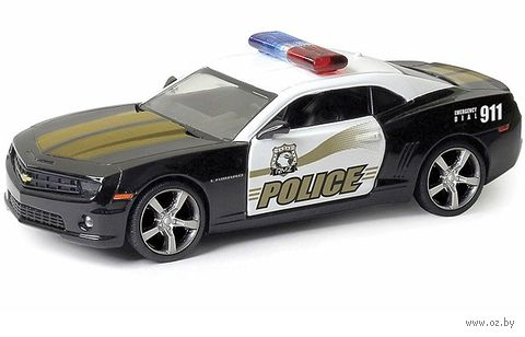 "Модель машины ""Chevrolet Camaro"" (масштаб: 1/43)"