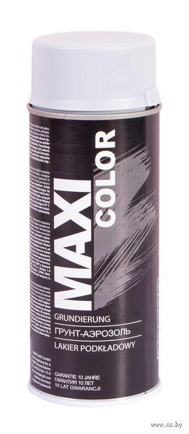 """Грунт синтетический """"Maxi Color"""" (серый) — фото, картинка"""