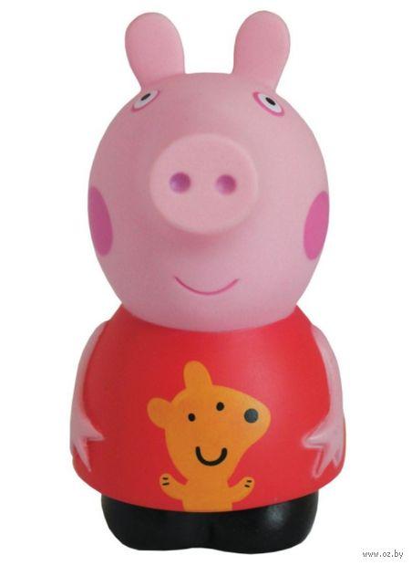 """Игрушка для купания """"Свинка Пеппа"""" — фото, картинка"""
