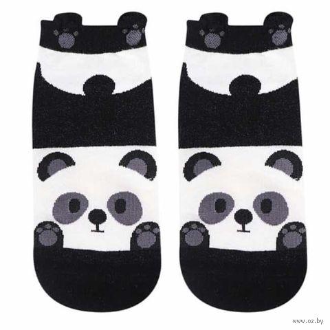 """Носки женские """"Панда"""" — фото, картинка"""