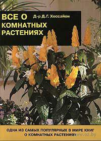 Все о комнатных растениях — фото, картинка