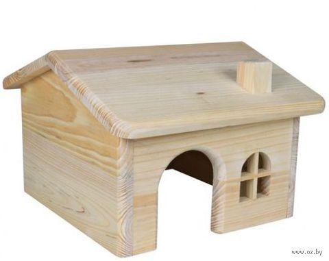 "Домик деревянный для грызунов ""TRIXIE"" (арт. 61251)"