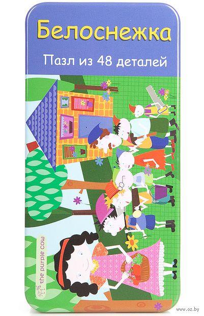 """Пазл """"Белоснежка"""" (48 элементов)"""