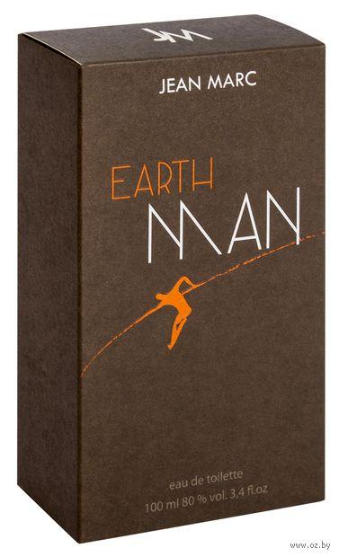 "Туалетная вода для мужчин ""Earth"" (100 мл) — фото, картинка"