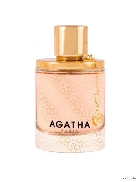 """Парфюмерная вода для женщин Agatha """"Balade Aux Tuileries"""" (50 мл) — фото, картинка"""