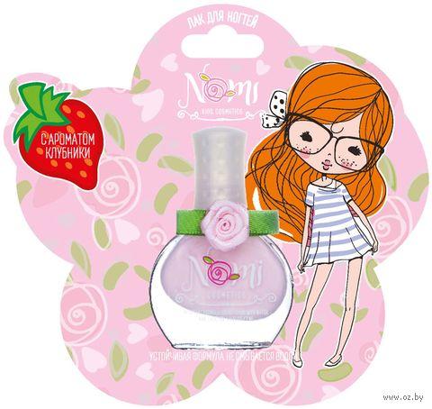 """Лак для ногтей детский """"Розовая мечта"""" тон: 11 — фото, картинка"""