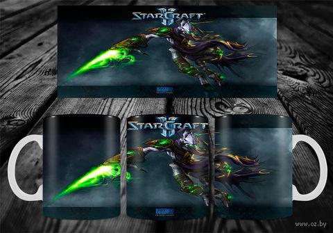 """Кружка """"StarCraft"""" (art. 2)"""