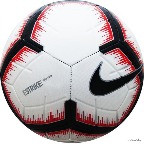 "Мяч футбольный Nike ""Strike"" №5 — фото, картинка"