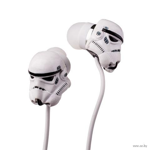 Наушники Star Wars StormTrooper