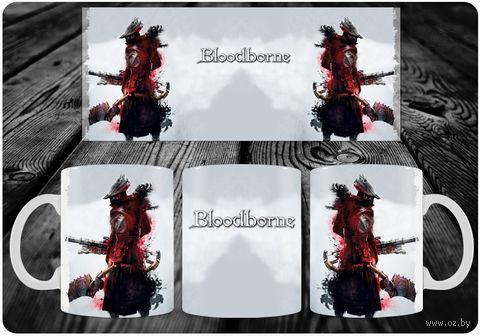 "Кружка ""Bloodborne"" (art.5)"