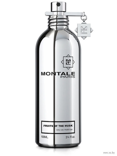 "Парфюмерная вода унисекс Montale ""Fruits of the Musk"" (100 мл)"