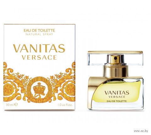 """Туалетная вода для женщин Versace """"Vanitas"""" (30 мл)"""