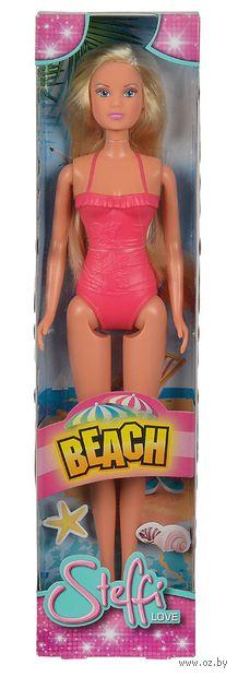 "Кукла ""Штеффи на пляже"" — фото, картинка"