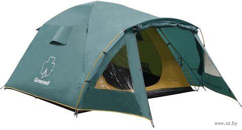 """Палатка """"Лимерик плюс 4"""" — фото, картинка"""