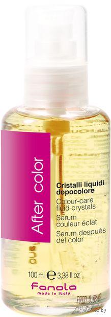 """Сыворотка для волос """"After Colour"""" (100 мл) — фото, картинка"""