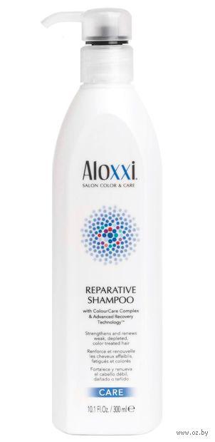 "Шампунь для волос ""Reparative Shampoo"" (300 мл) — фото, картинка"