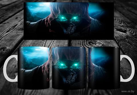 "Кружка ""StarCraft"" (арт. 9) — фото, картинка"
