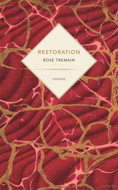 Restoration — фото, картинка