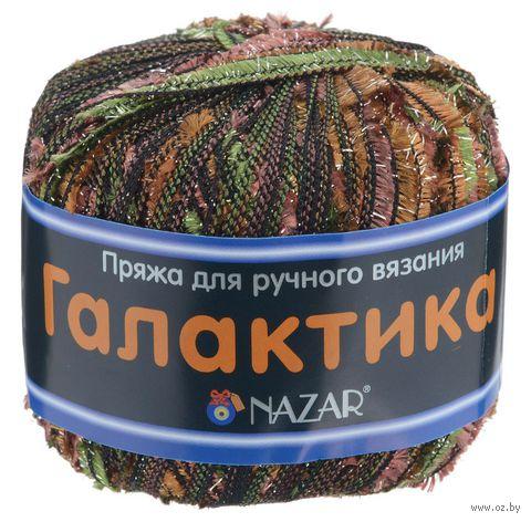 "Пряжа ""NAZAR. Галактика №2001"" (50 г; 125 м) — фото, картинка"