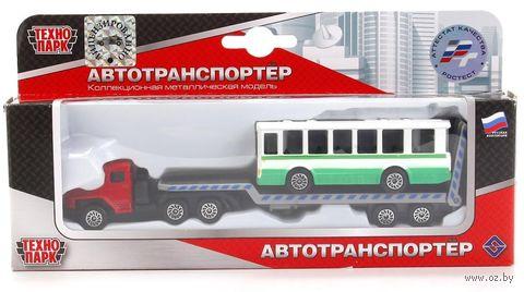 "Игровой набор ""Автотранспортер"" (арт. SB-16-90WB-A) — фото, картинка"
