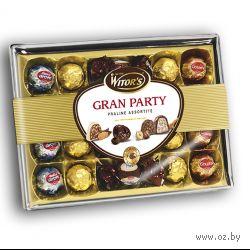 "Набор конфет ""Gran party"" (255 г) — фото, картинка"