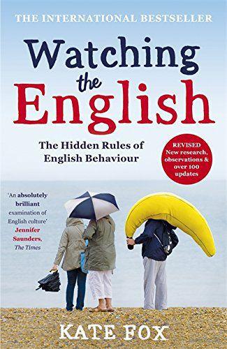 Watching the English — фото, картинка