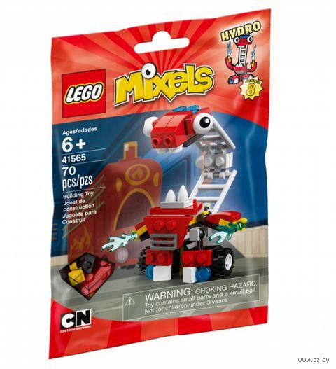 """LEGO Mixels """"Гидро"""""""