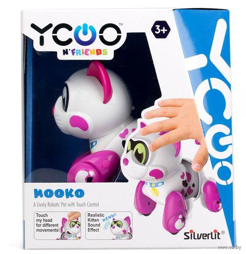 "Робот ""Кошка Муко"" (со звуковыми эффектами) — фото, картинка"