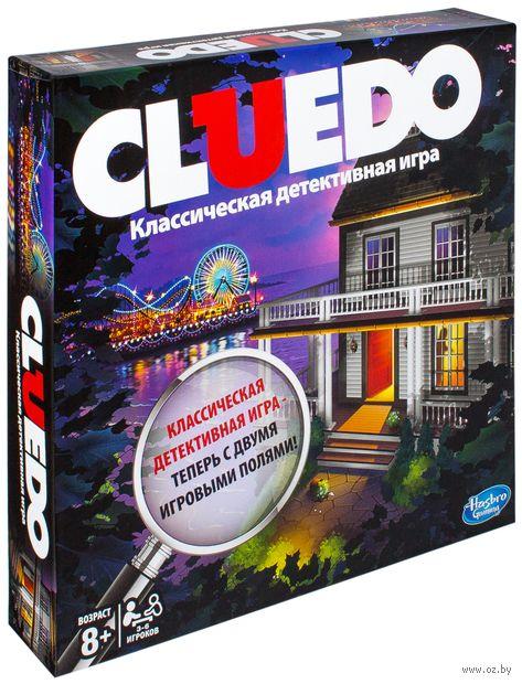 Cluedo (2-е издание) — фото, картинка